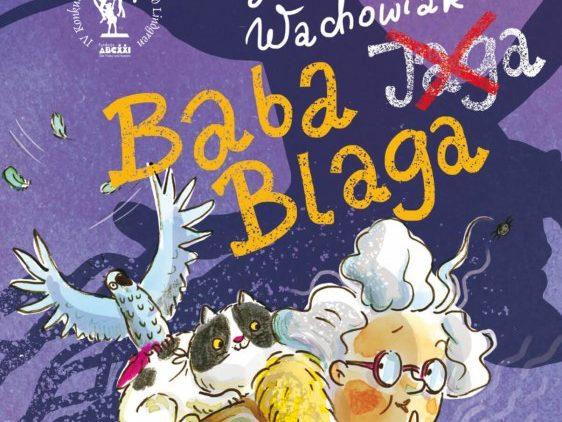 Książka Baba Blaga