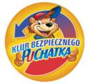 logo klub bezpiecznego puchatka