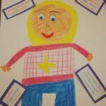 Prawa dziecka - praca ucznia