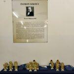 Nagrody i listy gratulacyjne