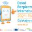 Plakat Dzień bezpiecznego Internetu
