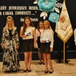 Nagrodzeni uczniowie z klasy V - stypendia naukowe