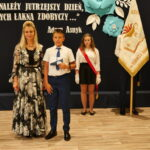 Nagrodzony uczeń - stypendium sportowe