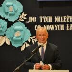 Przemówienie Przewodniczący rady Gminy