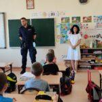 Policjant w klasie I