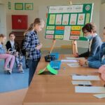 Uczniowie - losowanie zadań konkursowych