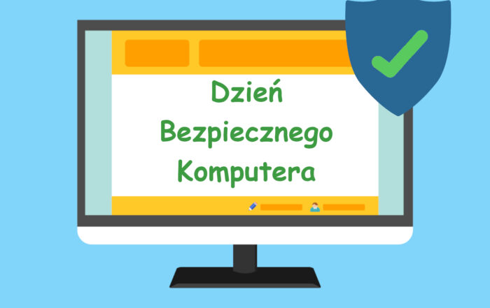 Dzień Bezpiecznego Komputera